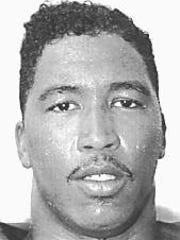 Text: indianapolis colts defensive end shane curry, killed in an argument over a blocked vehicle in cincinnati. may 3, 1992