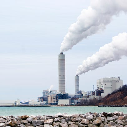 Lower federal tax rate provides boost for parent company of We Energies