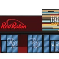 Red Robin plans to open in this space at The Empire mall in the spring of 2016.