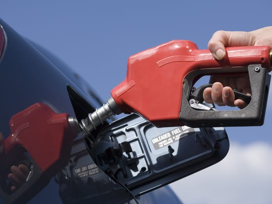 Gasoline prices in New Jersey have dipped below $2 a gallon, giving consumers an unexpected windfall that seems to defy the laws of economics.