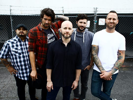 Taking Back Sunday plays two nights at Bogart's.