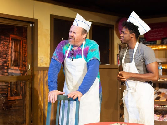 Superior Donuts 3