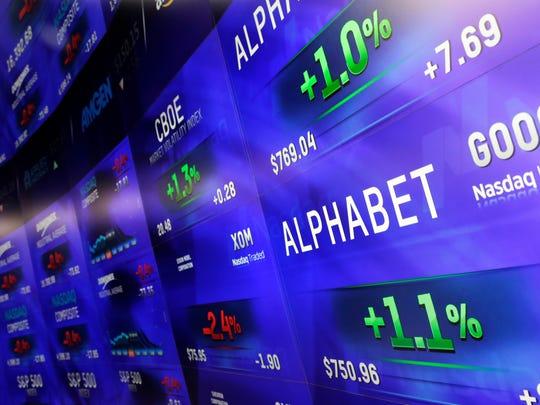 Google parent company Alphabet is a profit powerhouse.