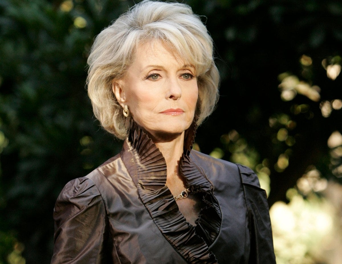 Watch Constance Towers video