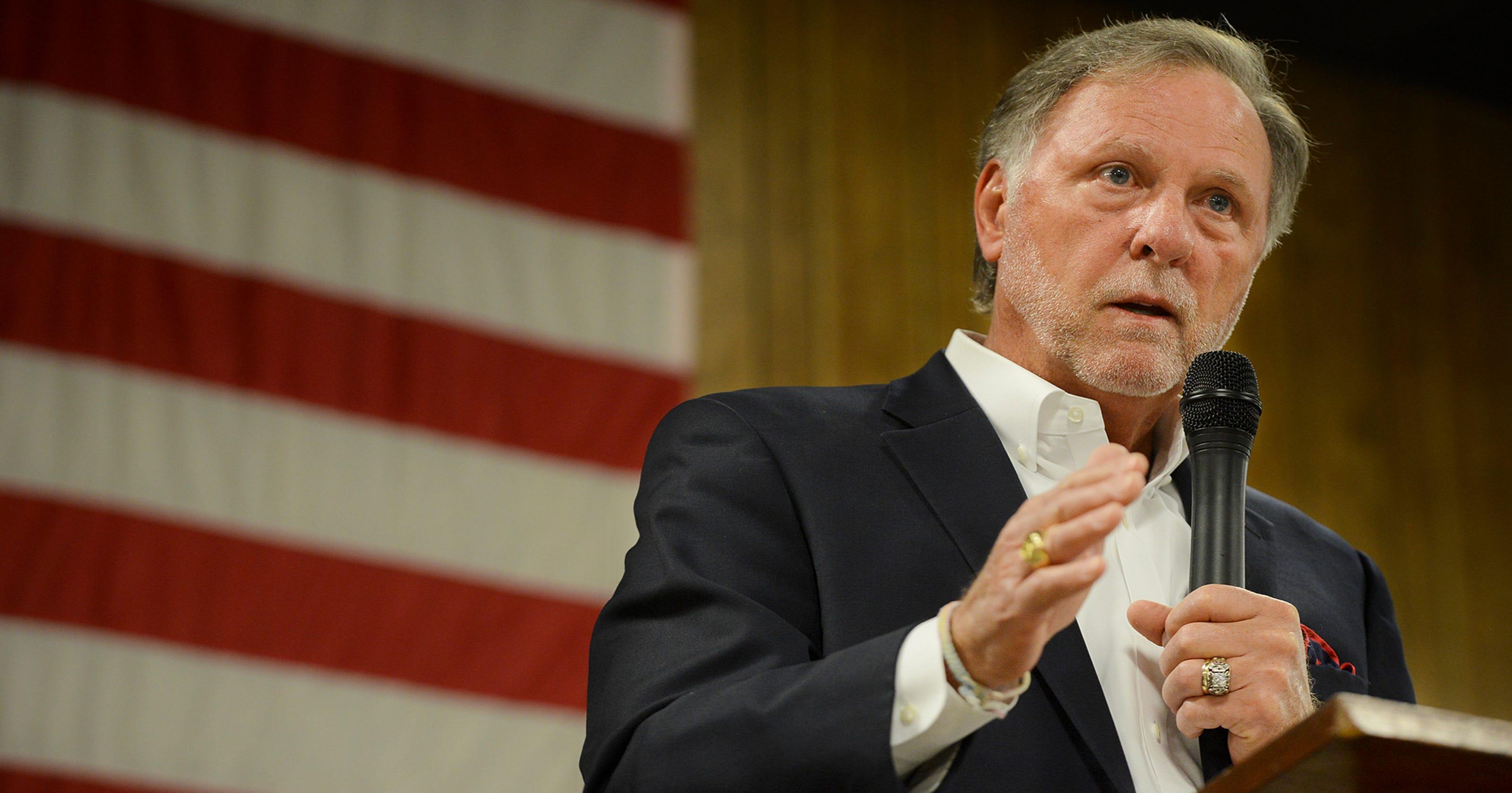 Jimmy Harris wins, still Madison County mayor