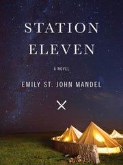 """""""Station Eleven"""""""