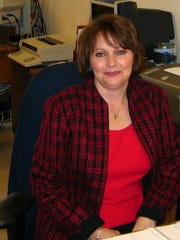 Wichita County Clerk Lori Bohannon is running for reelection