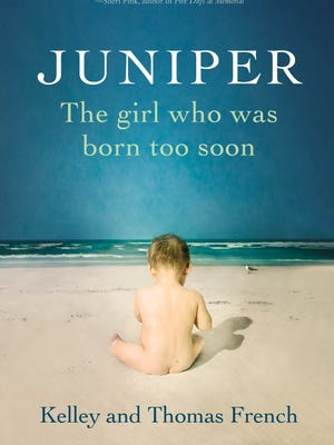'Juniper' by Kelley and Thomas French