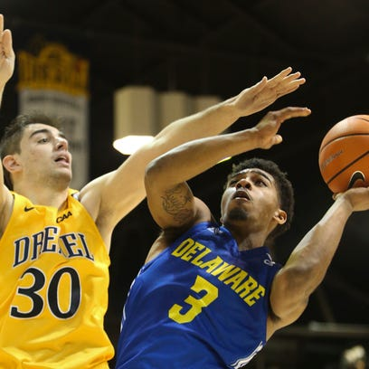 Epic failure: Hens blow 34-point lead, biggest in Division I history, in loss at Drexel
