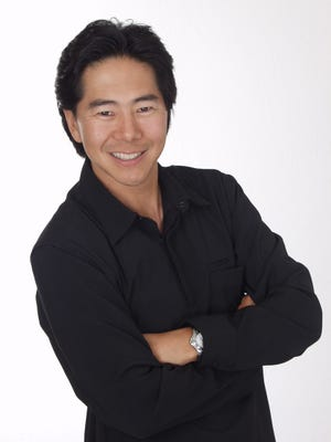 Henry Cho will appear at The Ned on Friday.