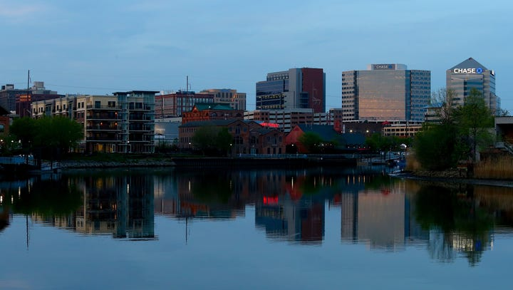 Wilmington is more stressed out than most U.S. cities, according to WalletHub