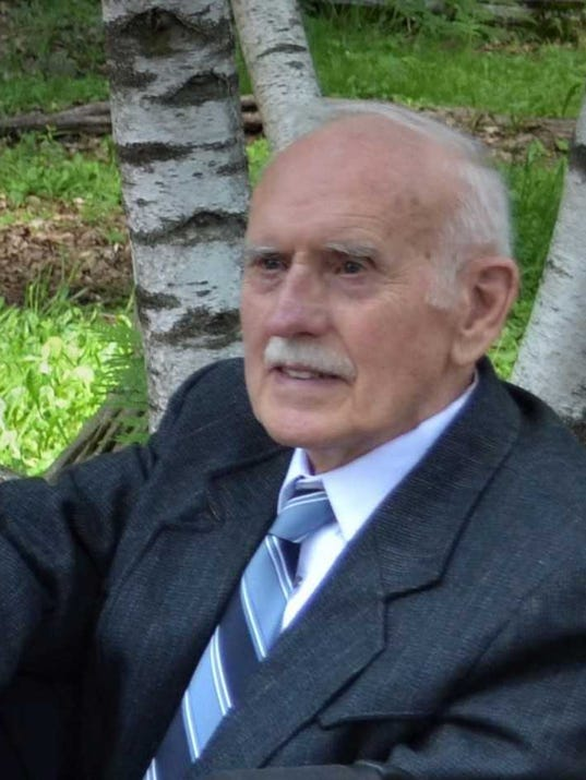 Donald Gottschalk