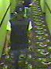 Anyone with information about the robbery or the suspects is urged to contact Detective Allan Nabours at 615- 267-5434.