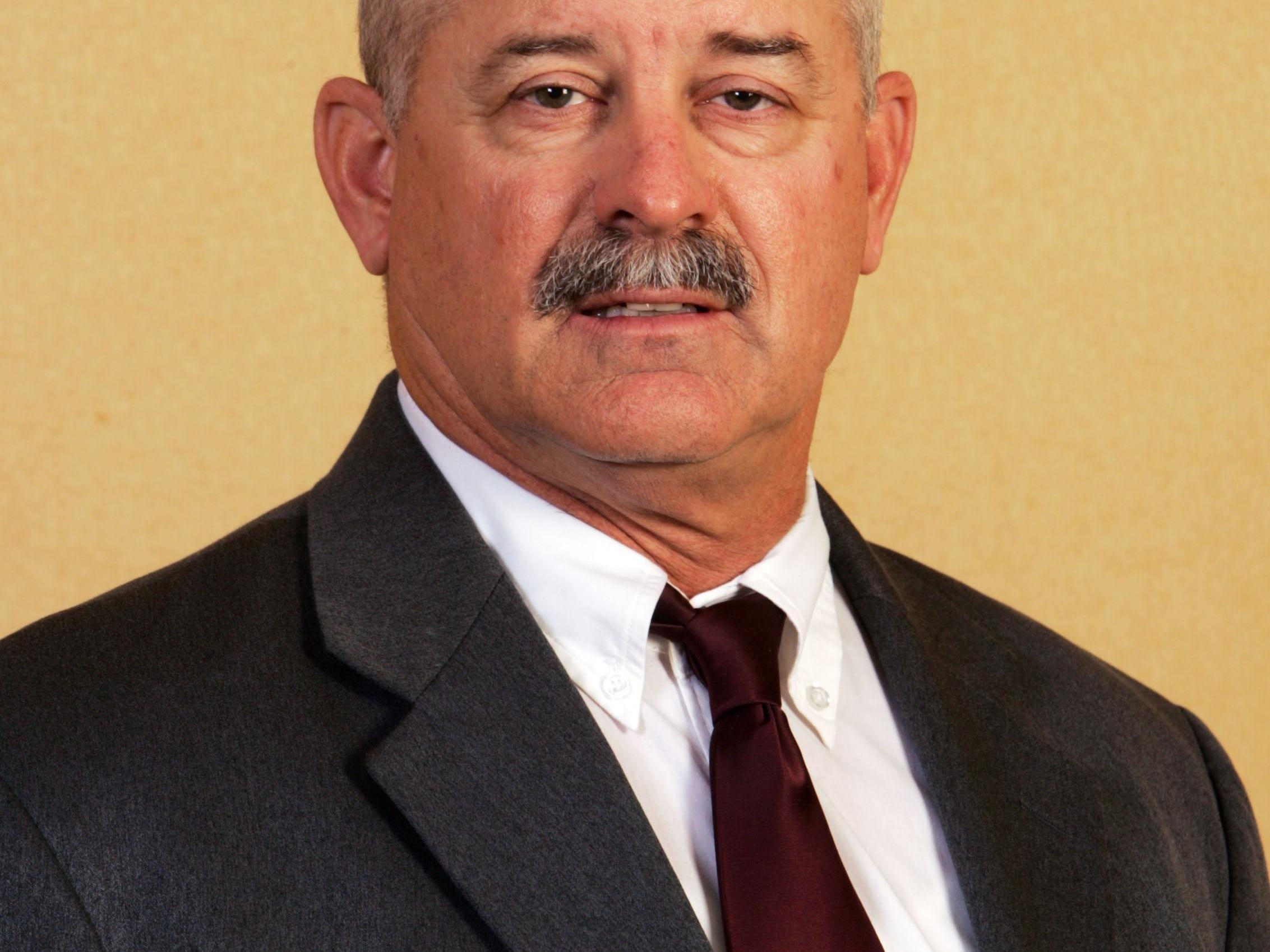 Gary Rankin of Alcoa