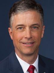 Marty Martin, Drake University president