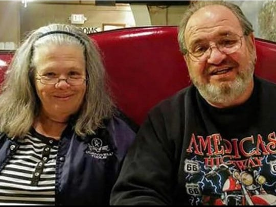 Janice and William Bright, of Higginsville, were among those who died in the duck boat capsizing last July.