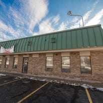 The former Mancino's on Columbia Aveune will be reopening as Jersey Giant.
