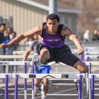 2015 All-City Track and Field Meet