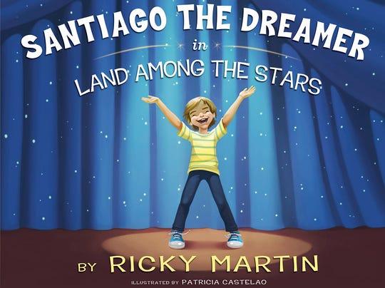 MARTIN SANTIAGO BOOKS  2911