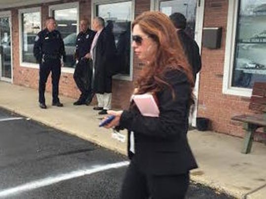 Tara E. Bealer, 41, of Nazareth, Pa., faces trial on more than 80 criminal charges stemming from the case.