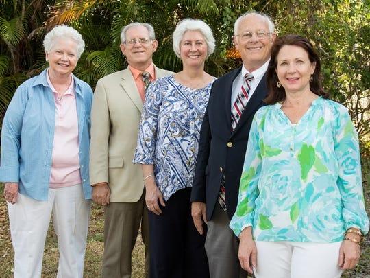 Martin Health System employs five hospital chaplains