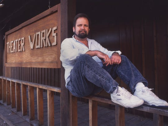 David Wo founded Theater Works in Peoria in 1986.