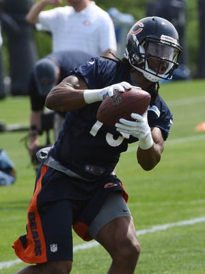 Bears Kevin White Needs Surgery On Leg Stress Fracture