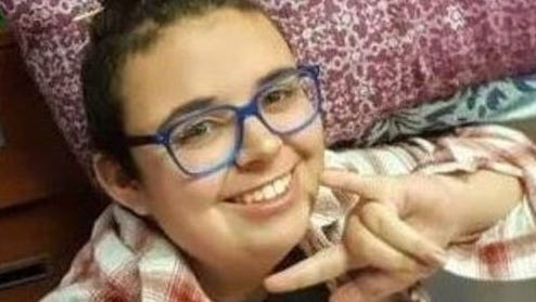 UL student Caitlyn Chase was last seen walking to her car, which has been located in the dorm's parking lot on campus.