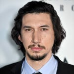 With 'Paterson' and 'Silence,' Adam Driver is having a moment