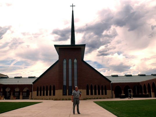 bishop  manogue high school