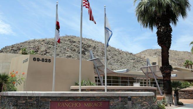 Rancho Mirage City Hall