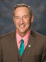 Bill Soules