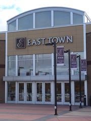 East Town Mall in Green Bay