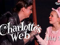 'Charlotte's Web' ticket discount