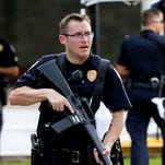 The turbulent summer of 2016 continued Sunday with the killing of three police officers in Baton Rouge, La. But there is still time to restore national pride.