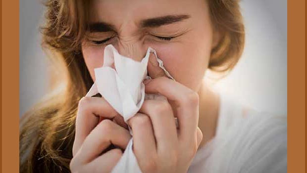 Hay fever allergies can really disrupt a person's ability to engage in normal daily activities.