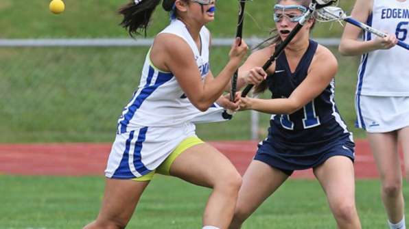 Game story: Edgemont hits its stride against Putnam Valley (w/VIDEO)