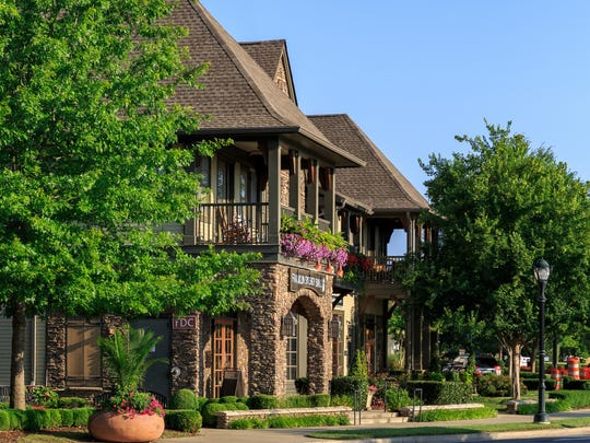 Westhaven, the master-planned community on Franklin's