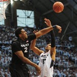 Xavier at Butler men's basketball
