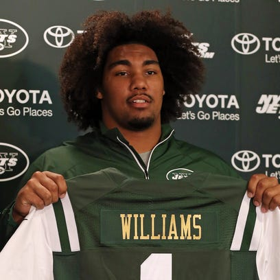 Did the Jets get the best player in the draft by taking