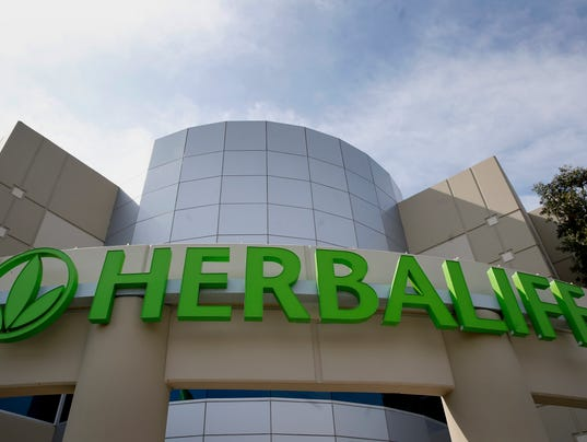 HERBALIFE DISTRIBUTION A FIN USA CA