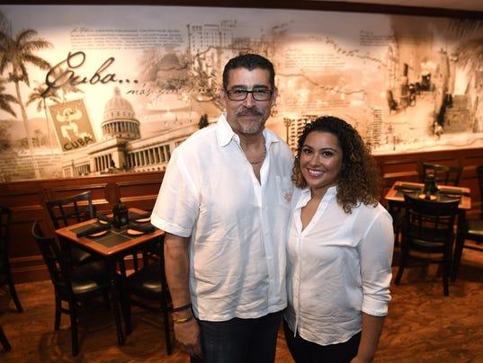 Nick and Lauren Vasquez
