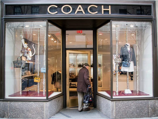 coach inc is its advantage in Coach has vast experience in handbag design that gives it a competitive advantage over its competitors the long history of the company has also given its marketing team a lot of experience in identifying the trends in the market.