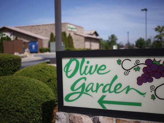 Olive Garden To Go Lifts Darden Profits: Darden Swings Back To Q2 Profitability On Higher Sales At