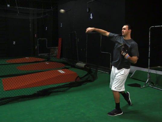 Keaton McKinney New York Mets