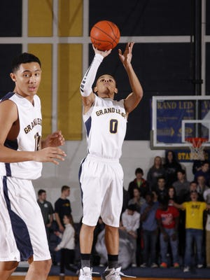 Grand Ledge's Cassell Jones  is a nominee for the McDonald's All-American game.