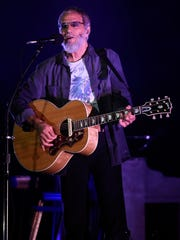 Yusuf Islam / Cat Stevens performs at the Ryman Auditorium