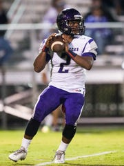 Walhalla sophomore Chris Meadors and Walhalla travel
