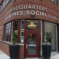 StageWest is one of the resident theater companies at the Des Moines Social Club.