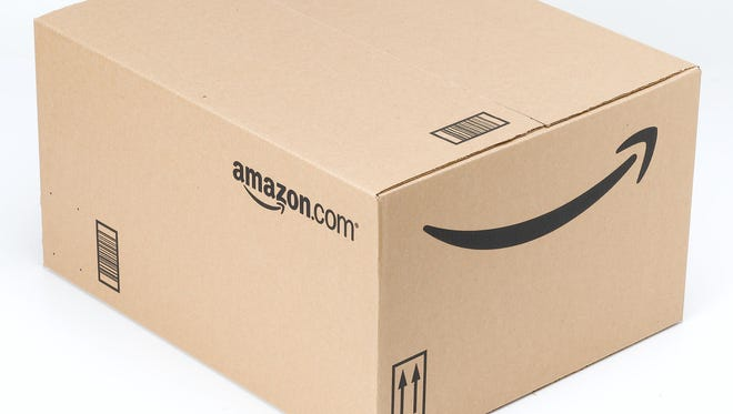 These boxes could be showing up at your door a lot faster soon.